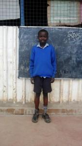 MSF-0065 Kamau Moses Nicholas